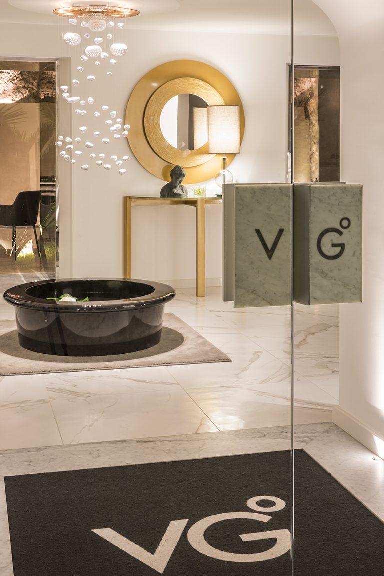 Petro Del Vaglio, interior designer, Quando l'ospitalità è di casa
