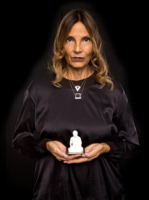 Caterina Gambardella, designer di gioielli