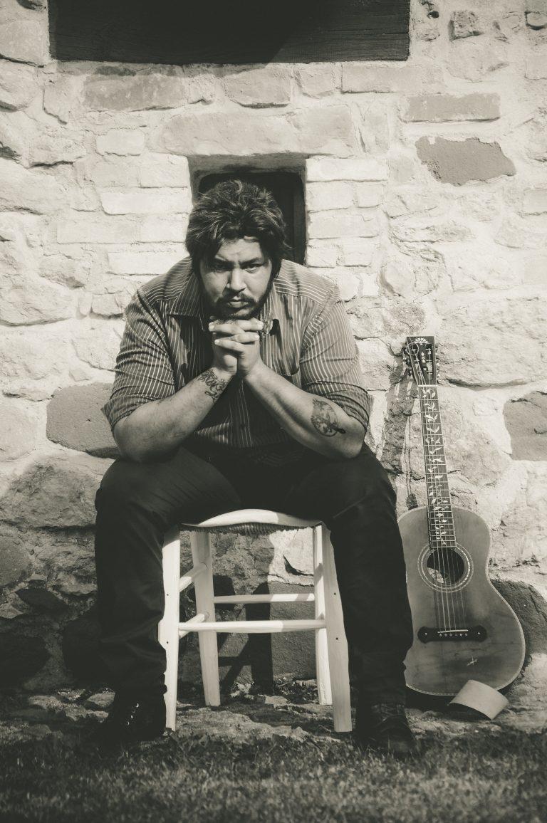 Joe Kedda: Lily è il suo delicato primo singolo