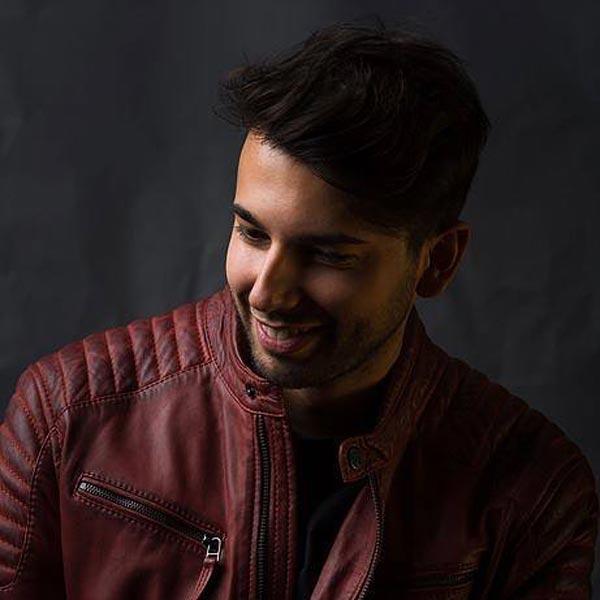 Fire is burning è il nuovo singolo di Dario C.