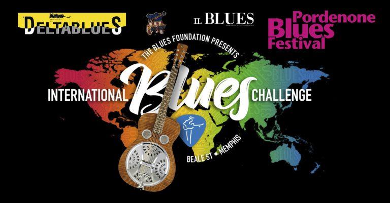 Al via le iscrizioni della 36° edizione dell'International Blues Challenge (IBC)