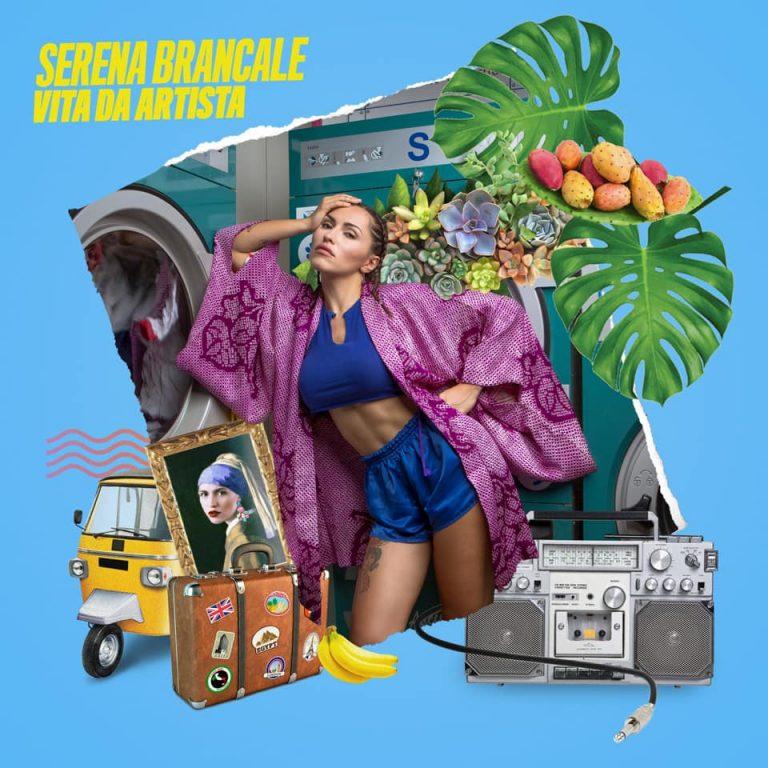 """Serena Brancale: Disponible il nuovo album, """"Vita D'Artista"""""""