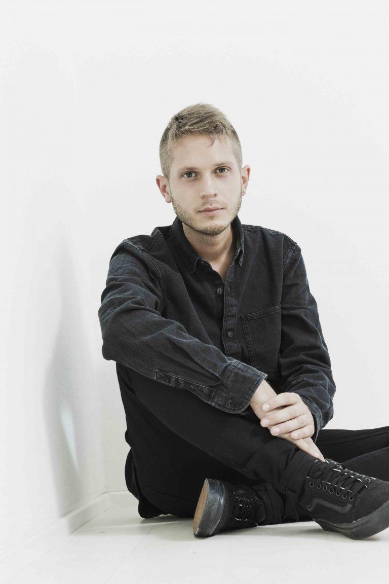 "Federico Mecozzi: riparte l'""Awakening Tour"" organizzato da Ponderosa Music Art"
