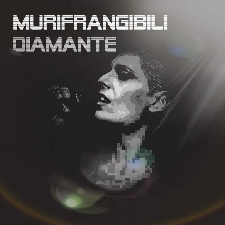 Muri Frangibili: Diamante De Nardi pubblica il nuovo singolo