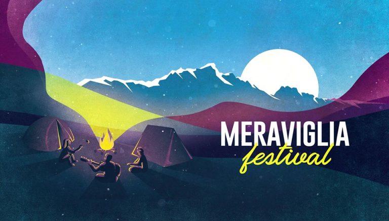 27/28 Luglio in arrivo la 6a Edizione del MERAVIGLIA FESTIVAL