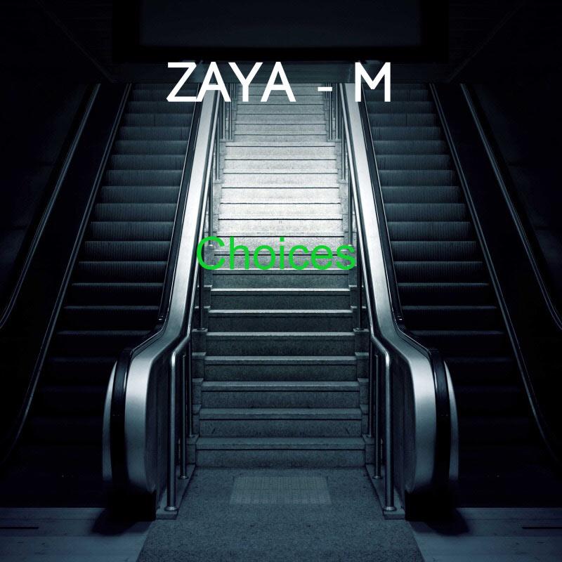 Zaya - M