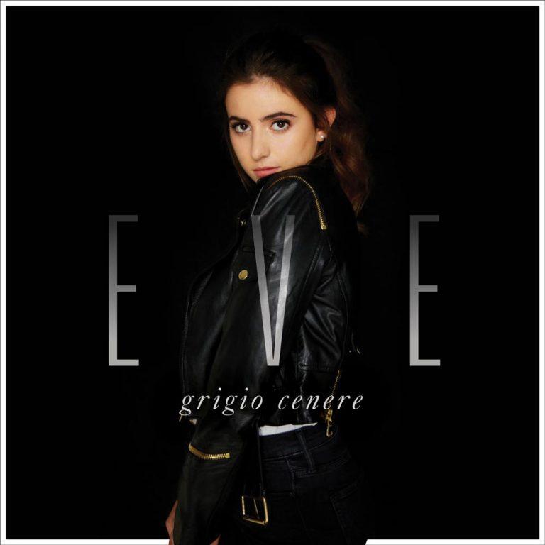 """In radio il nuovo singolo di EVE: """"Grigio cenere"""""""