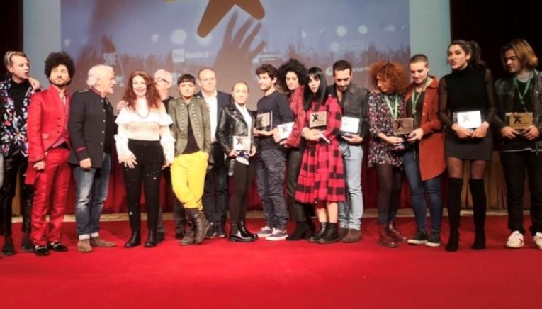 """Area Sanremo: """"Abbiamo voluto premiare gli artisti più pronti a calcare il palco dell'Ariston"""" (Gianni Testa)"""