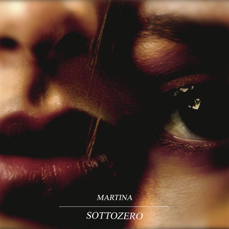 """""""Sottozero"""": in radio il nuovo singolo di Martina"""