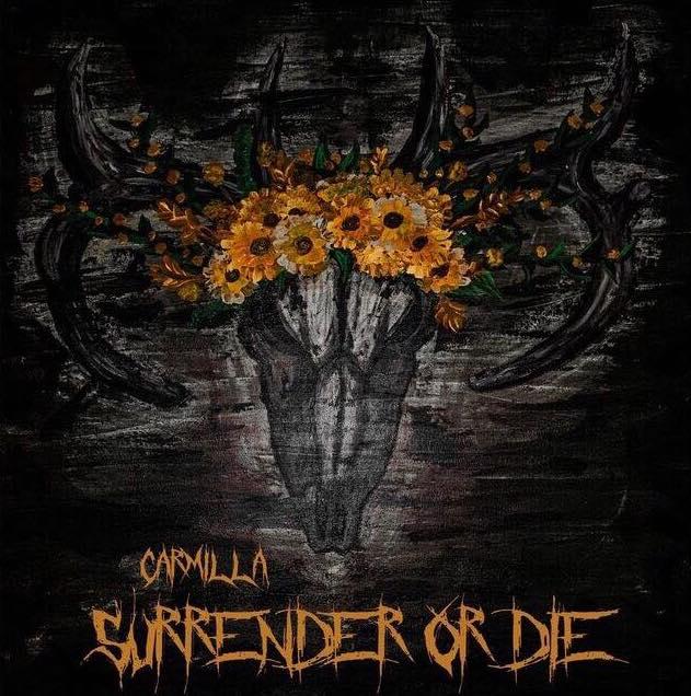 """Carmilla: è uscito il video di """"Surrender or Die"""""""