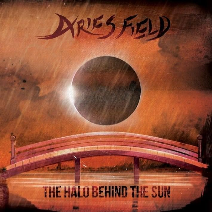 "ARIES FIELD ""The Halo Behind The Sun"""