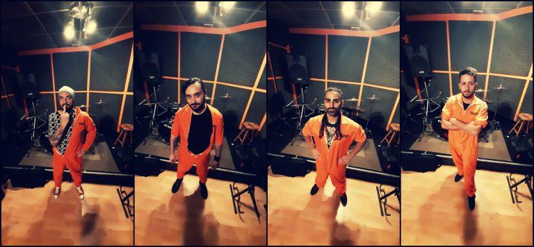 """""""Escape From Funkatraz"""" il ritorno degli Yattafunk targato Ghost Record Label"""