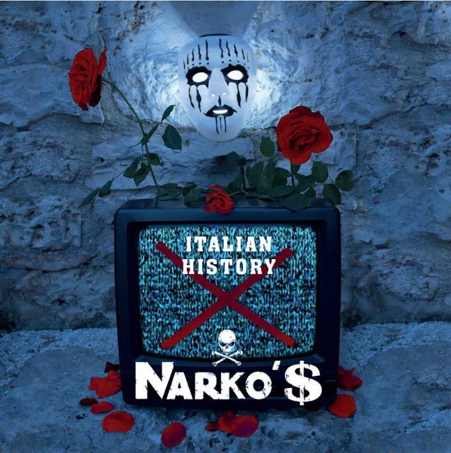 """NARKO'$' – Fuori il debutto """"Italian History X"""""""