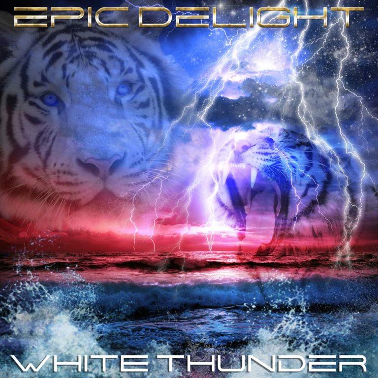 """Epic Delight pubblica il nuovo EP """"White Thunder"""""""