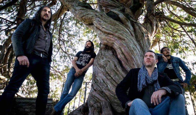 Mountain's Foot: è uscito l'album omonimo