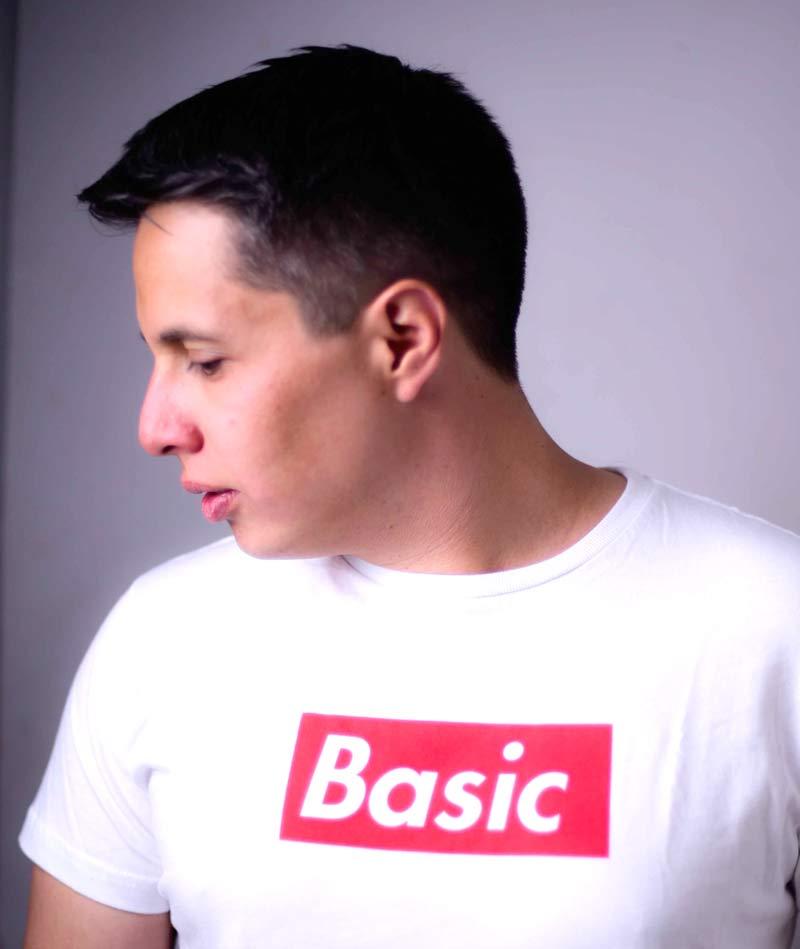 Disco-C Producer