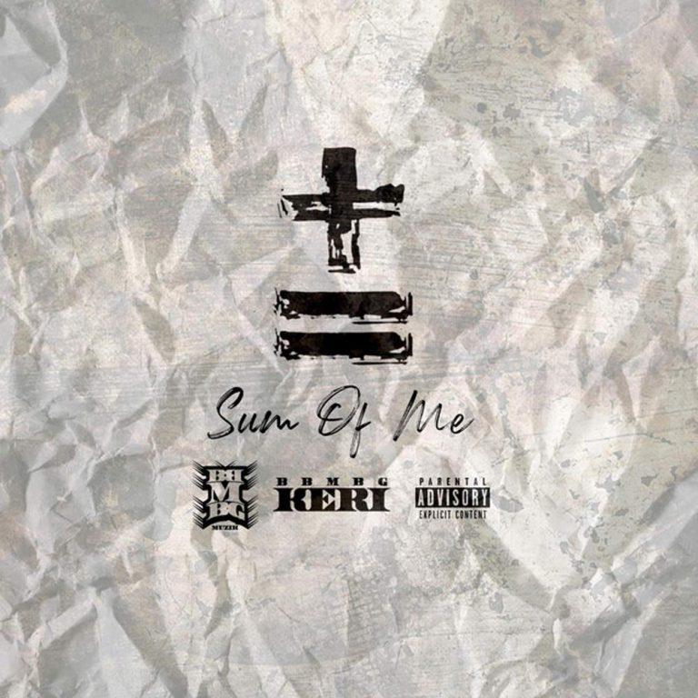 """""""Sum of Me"""" l'Ep della rapper e cantautrice BBMBG Keri"""