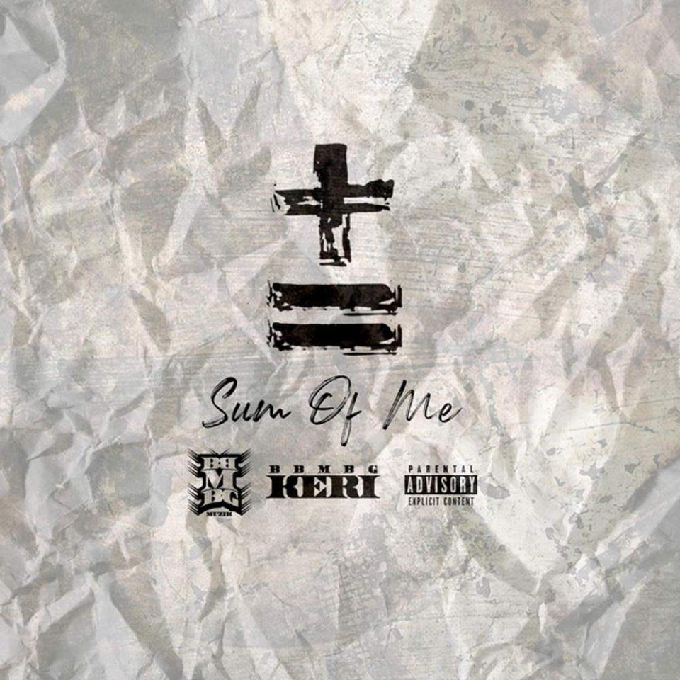 sum of me - BBMBG Keri