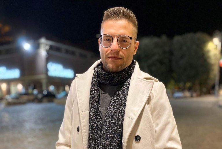 """Il cantautore Juri Mattia ha pubblicato il nuovo brano """"All right, Tutto bene"""""""
