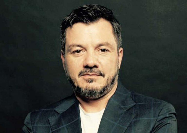 Giuseppe Coccimiglio: il talent scout della musica italiana