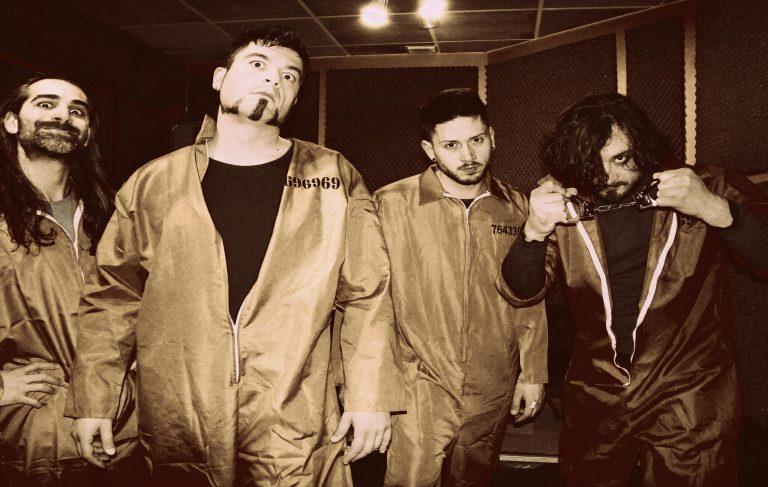 """Tornano gli Yattafunk con il nuovo singolo dal titolo """"MOTU Generation"""" che anticipa l'uscita del secondo album """"Escape From Funkatraz"""""""