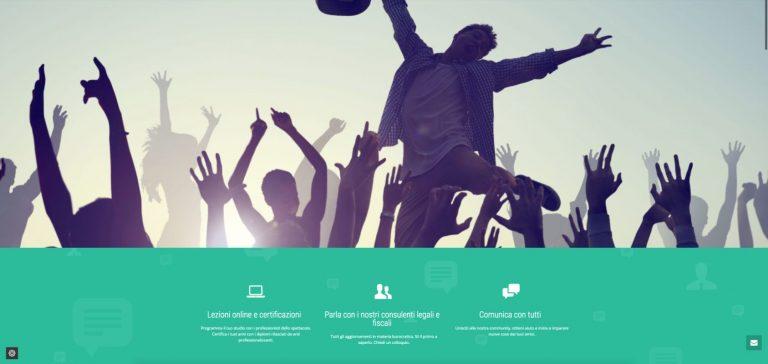 Nasce MUSICLIFE.LIVE, il portale dedicato alla musica e all'arte