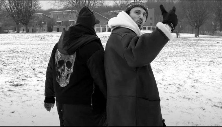"""Fuori """"Wolf's floW"""" e MC SOF conclude la pubblicazione dei singoli estratti dal disco Damn maD"""