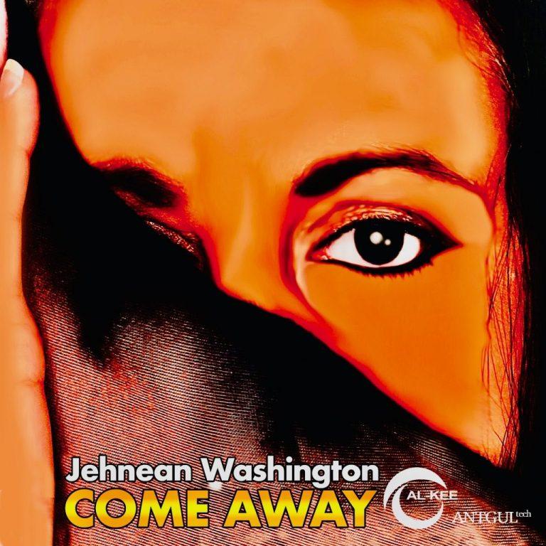 """Antgul e Jehnean Washington – Ecco il loro """"Come Away"""""""